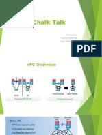VPC Chalk Talk