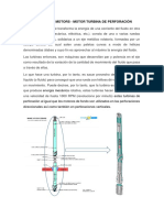 Turbine Drilling Motors