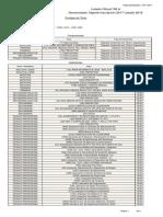 Analista de Informatica Puntajestitulo Idoficial 42