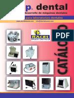 Catalogo Maquina Ria Lab Oratorio