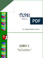 Calificación e Interpretación Del Tepsi
