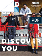 The Learning Connexion Prospectus 2019-2020 - Double page