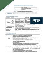 SESION - MATEMÁTICA -  ABRIL -  PROBLEMAS PATRONES SUSECIONES.docx