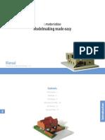 i Materialise Sketchup Plugin Manual 1 0