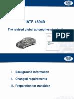 IATF 16949