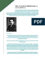 A PROPOSITO DEL GATO DE SCHRÖDINGER-LA DECOHERENCIA CUANTICA I.docx