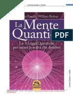 La mente quantica - Vincenzo Fanelli, William Bishop