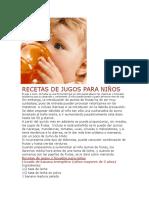 RECETAS DE JUGOS PARA NIÑOS.docx