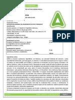 Ficha Tecnica Ojiva Adama Tcm43-9649