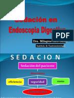 Sedacion Milagros