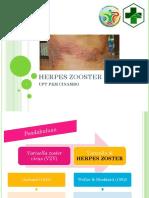 Herpes Zooster Eva