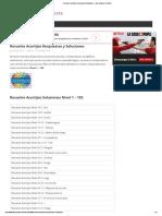 07. Resuelve Acertijos Respuestas y Soluciones – App Answers & Cheats 07