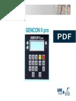 Gencon II