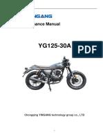 Rc250 Manual
