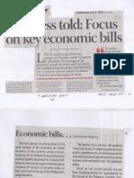 Business Mirror, July 31, 2019, Congress told Focus on key economic bills.pdf
