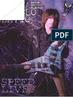 Michael Angelo Batio Speed Lives