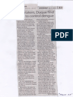 Manila Times, July 31, 2019, Lawmakers Duqyue find ways to control dengue.pdf
