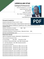 Curriculum Vitae Manuel Rodriguezzzzzzzzzzzzzzzzz