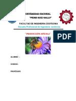 Implementos Utilizados en La Apicultura (1)