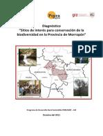 Diagnóstico Sitios de Interés Para La Conservación-Prov. Morropón(4)