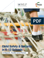 Child Safety & Security Report