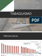 Tabaquismo...