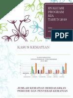 EVALUASI PROGRAM KIA UPTD PUSKESMAS CURUGKEMBAR 2019.pptx