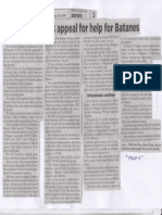 Philippine Star, July 31, 2019, Bishops appeal for help for Batanes.pdf