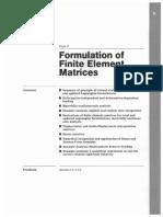 FEM formulations.pdf