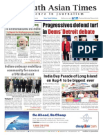 Vol.12 Issue 14 August 3-9, 2019