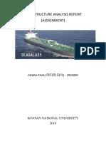 Hull Structure Analysis