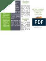Evidencia AA1 EV2 FOLLETO SISTEMA GENERAL DE SEGURIDAD SOCIAL.docx