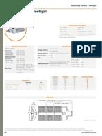 Dialight LED Catalog UL StreetSense-StreetLight Americas English