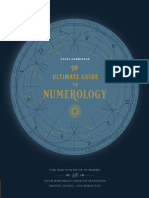 Tania Gabrielle - The Ultimate Guide to Numerology.epub
