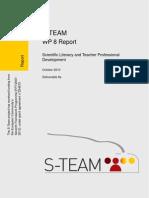 S-TEAM Report