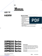 23pb200 Series