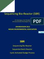 SBR - M. Kumaraguru