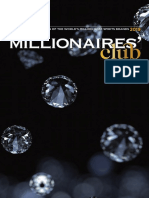 The Millionaires Club 2019