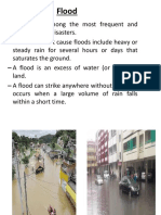 Flood Vth Sem