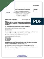 GSA Merged files