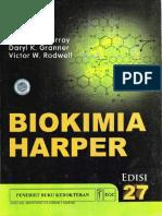Biokimia Harper Ed 27.pdf