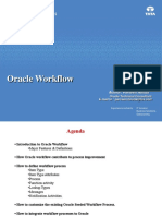 Humana Oracle Workflow Builder Training.ppt