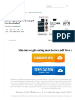 Shames-Engineering-mechanics-PDF-free-download.pdf _ Engineering _ Physics & Mathematics