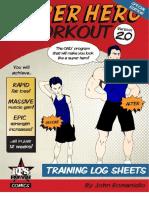 Kupdf.net Superhero Traininglogsheets