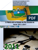 Apresentação PMAQ-RN