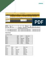 SAP tech document