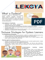 dyslexia-summary-sheet