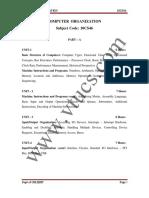 cse-iv-computer-organization-10cs46-notes.pdf