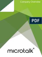 Microtalk Communications Pvt ltd - Company Overview V1 0 (2).pdf