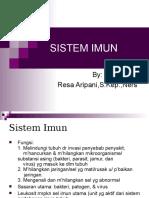Anfis Sistem Imun